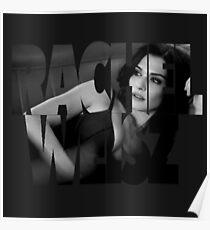 Rachel Weisz T-Shirt Poster