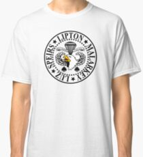 Band of Brothers Crest Classic T-Shirt