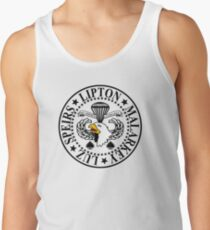 Band of Brothers Crest Tank Top
