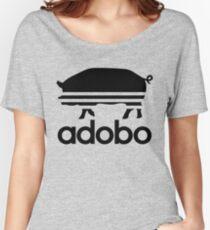 Pork Adobo Women's Relaxed Fit T-Shirt