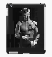 Ivan Drago T-Shirt (If he dies, he dies) iPad Case/Skin