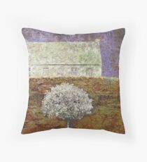 Trespass Throw Pillow