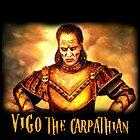 Vigo die Karpaten- Ghostbusters von American  Artist