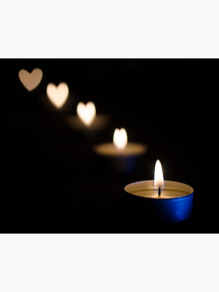 Burning Love by daveriganelli