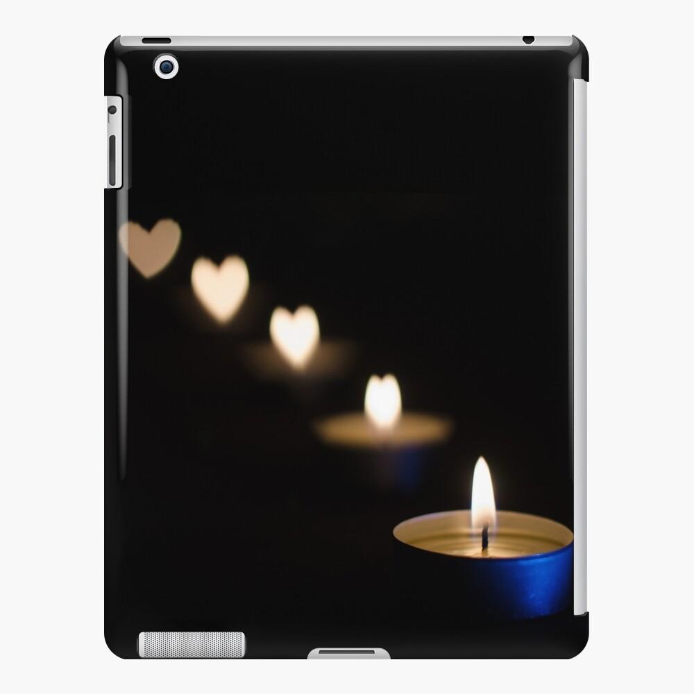 Burning Love iPad Case & Skin