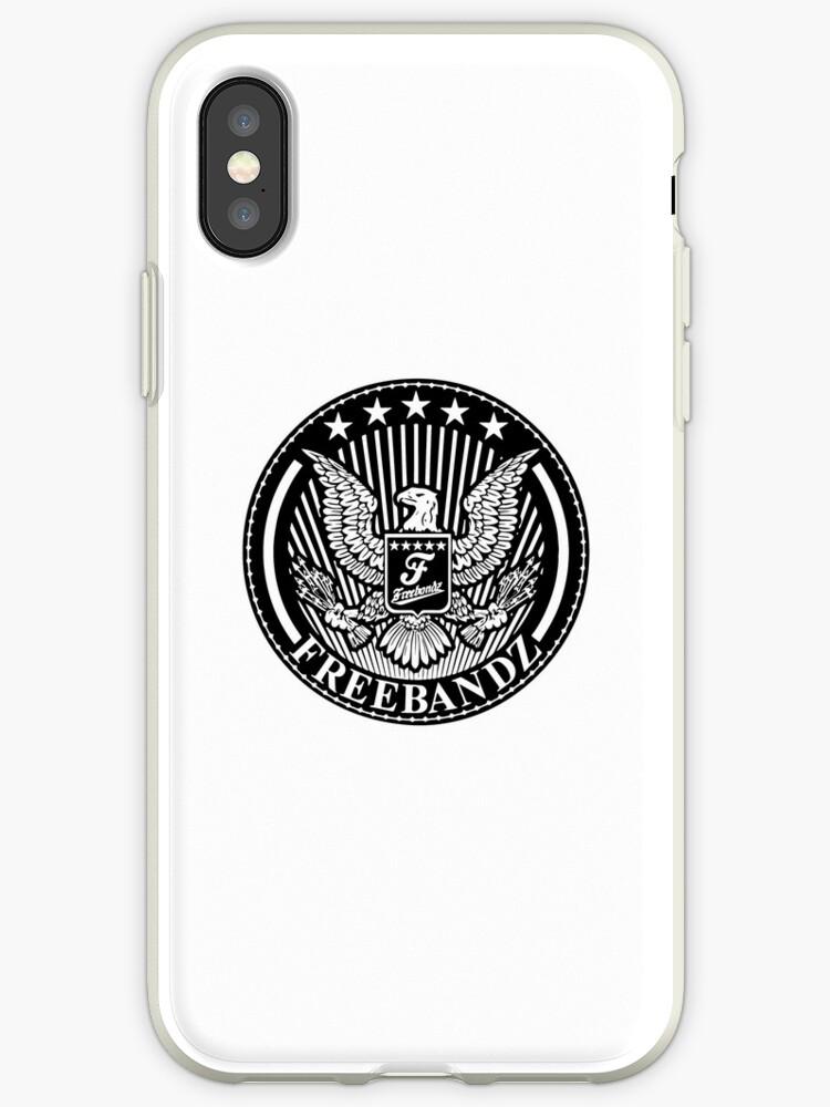 freebandz iphone