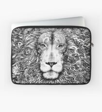 King of the Jungle Laptop Sleeve