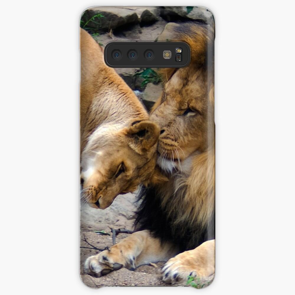 True love Samsung Galaxy Snap Case