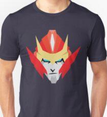 Minimalist Rodimus Unisex T-Shirt