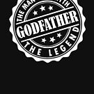 Godfather-The Man The Myth The Legend by ajeung