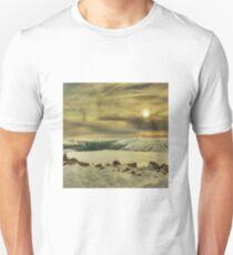 Winter, Bogong High Plains T-Shirt