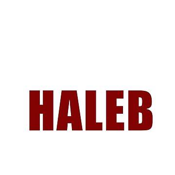 Team Haleb by amzyydoodles
