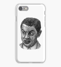 Bean iPhone Case/Skin