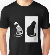 Schrodinger cat T-Shirt