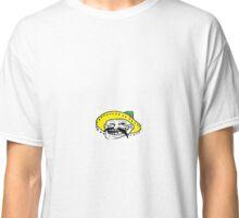 El Troll (Colored) Classic T-Shirt