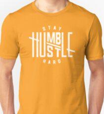 Stay Humble Hustle Hard T-Shirt