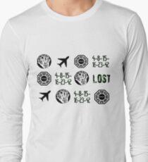 Lost-symbols T-Shirt