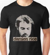 Damien Reis T-Shirt Slim Fit T-Shirt
