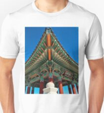 Korean friendship bell Unisex T-Shirt