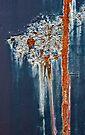 Blooming Rust by Barbara Ingersoll