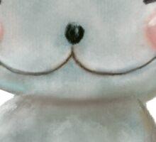 Wee Kitty Sticker