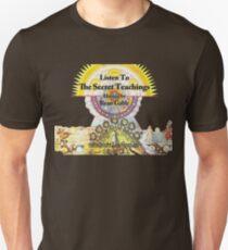 The Secret Teachings - Alchemical Logo (Shirts & Sweaters) Unisex T-Shirt