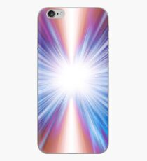 Speed of Light iPhone Case