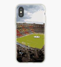 FC BARCELONA - CAMP NOU iPhone Case