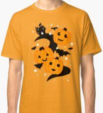 Haunted Lane Classic T-Shirt