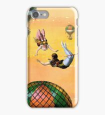Flyers iPhone Case/Skin