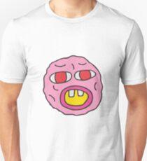 Tyler Die Schöpfer- Kirschbombe Slim Fit T-Shirt