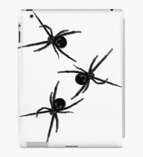 Spinne, Spinne, Spinne iPad-Hülle & Klebefolie