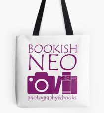 Bookish Neo Tote Bag