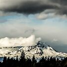 Mt.s Hats by Richard Bozarth