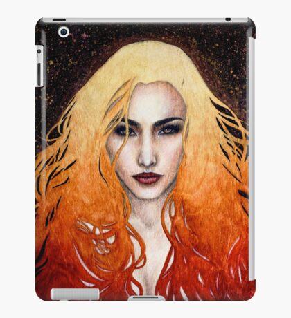 Incendio iPad Case/Skin