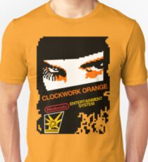 CLOCKWORK GAME Unisex T-Shirt