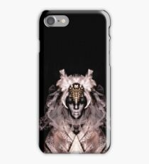 Empress of Mastadon Alba iPhone Case/Skin