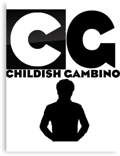 Childish Gambino by FunDorm