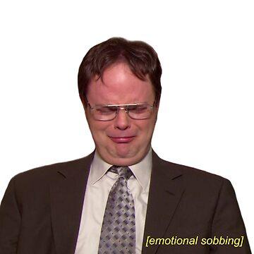 """""""¿Me importa que Michael no me haya invitado a su cena?"""" de TellAVision"""