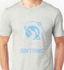 Keine Panik Slim Fit T-Shirt