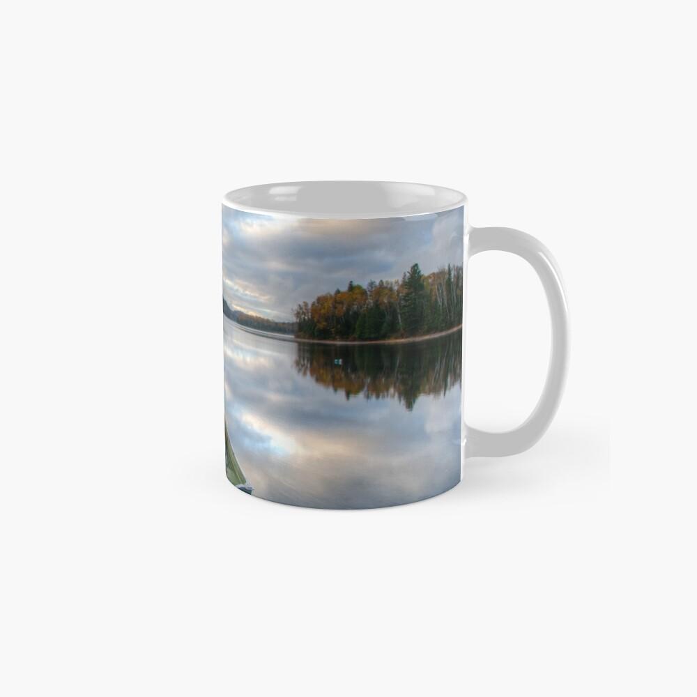 Cottage Life Mug