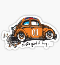 General.....Just a good ol bug Sticker