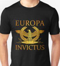 Europa Invictus Unisex T-Shirt
