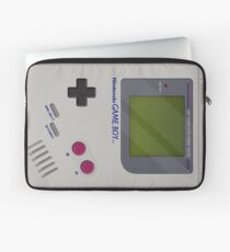 Classic Gameboy Laptop Sleeve