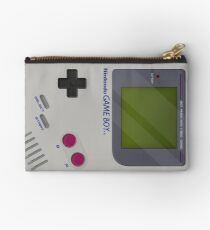 Classic Gameboy Studio Pouch