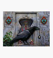 Dia De Los Muertos Photographic Print