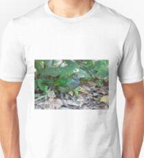 Catbird Unisex T-Shirt