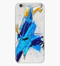 Shaolin Monk 12_TIGER iPhone Case