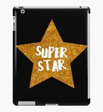 Superstar iPad Case/Skin