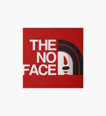 The No Face Art Board